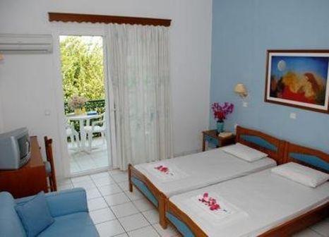 Hotelzimmer mit Surfen im Paradise Hotel