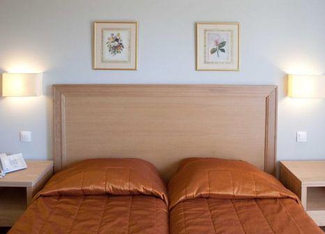 Hotelzimmer mit Mountainbike im Delfinia Hotels Corfu