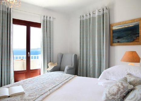 Hotelzimmer mit Tennis im Saint John Hotel Villas & Spa