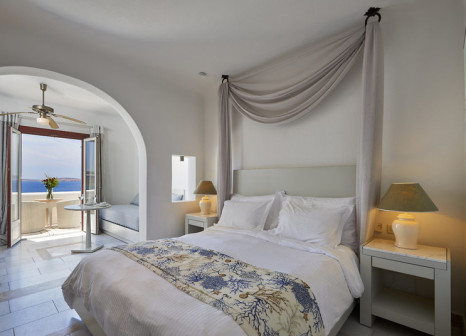 Hotelzimmer im Saint John Hotel Villas & Spa günstig bei weg.de