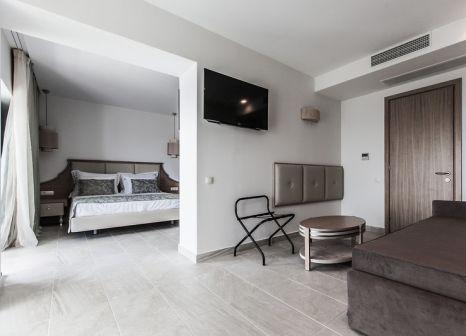Hotelzimmer mit Golf im Cronwell Resort Sermilia