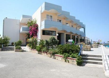 Hotel Kathrin Beach in Kreta - Bild von TROPO