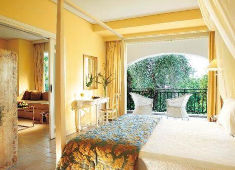 Hotel Eva Palace Grecotel Luxury Resort in Korfu - Bild von TROPO