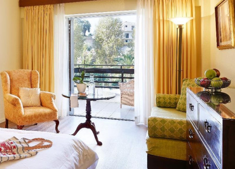 Hotel Lux Me Grecotel Daphnila Bay Dassia 124 Bewertungen - Bild von TROPO