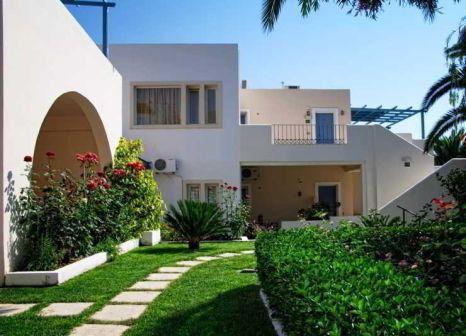 Hotel Papadakis Apartments günstig bei weg.de buchen - Bild von TROPO