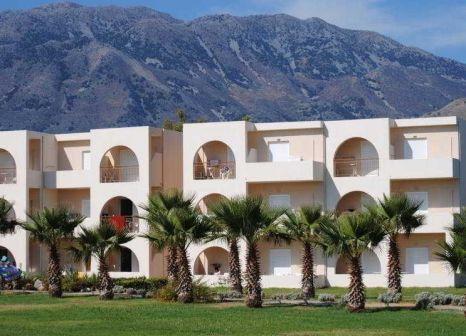 Hotel Delfina Beach Resort in Kreta - Bild von TROPO