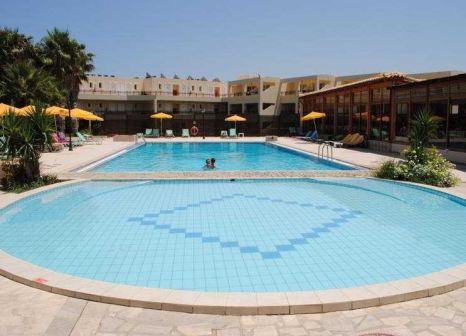 Hotel Delfina Beach Resort 114 Bewertungen - Bild von TROPO
