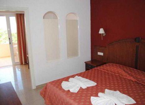 Hotelzimmer mit Minigolf im Delfina Beach Resort