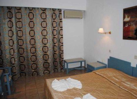 Hotelzimmer mit Fitness im Delfina Beach Resort