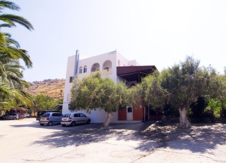 Ammoudi Hotel 8 Bewertungen - Bild von TROPO