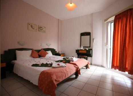 Hotelzimmer mit Golf im Ormos Atalia Village
