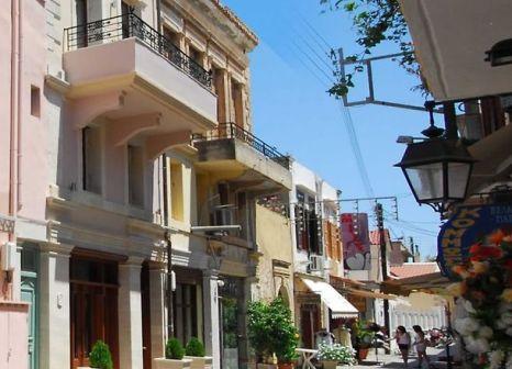 Hotel Antica Dimora Suites günstig bei weg.de buchen - Bild von TROPO