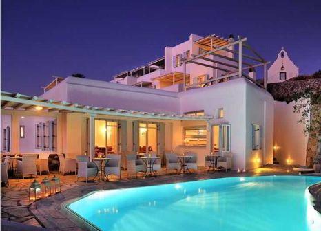 Hotel Deliades günstig bei weg.de buchen - Bild von TROPO