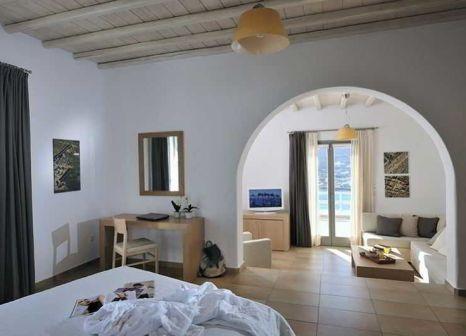 Hotel Deliades in Mykonos - Bild von TROPO