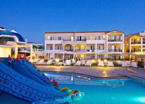 Hotel Dimitrios Village Beach Resort günstig bei weg.de buchen - Bild von TROPO