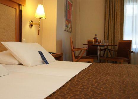 Hotelzimmer mit Aerobic im Athens Zafolia Hotel