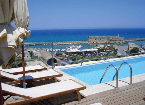 Hotel GDM Megaron günstig bei weg.de buchen - Bild von TROPO