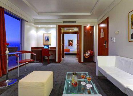 Hotelzimmer mit Spielplatz im Atrion