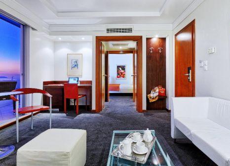Hotelzimmer mit Pool im Atrion