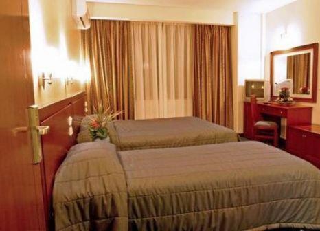 Hotelzimmer mit Spa im Golden City