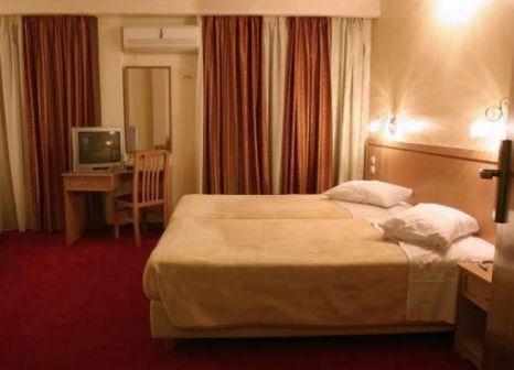 Hotelzimmer mit Aufzug im Golden City