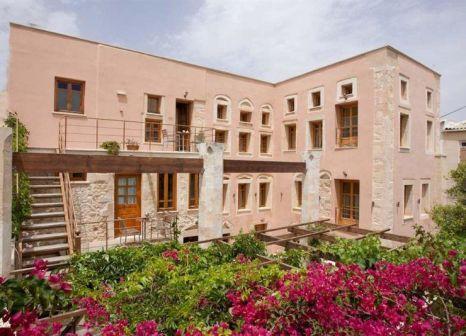 Hotel Casa Vitae in Kreta - Bild von TROPO