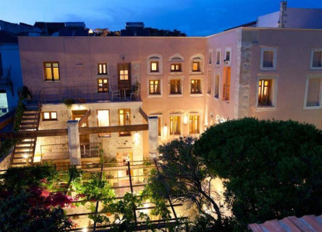 Hotel Casa Vitae günstig bei weg.de buchen - Bild von TROPO