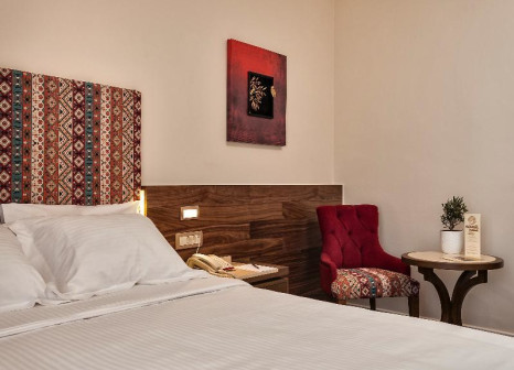 Hotelzimmer mit Fitness im Civitel Akali