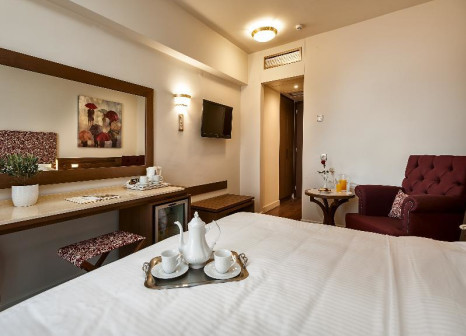 Hotelzimmer mit Aerobic im Civitel Akali