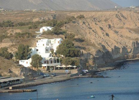 Hotel Akrotiri in Santorin - Bild von TROPO