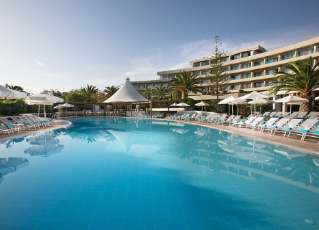 Hotel Agapi Beach Resort in Kreta - Bild von TROPO