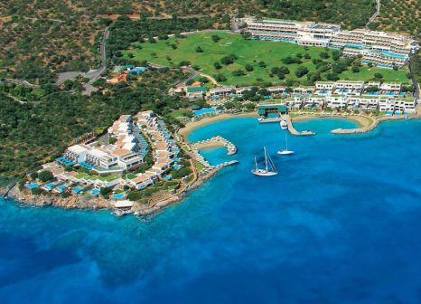 Hotel Porto Elounda Golf & Spa Resort günstig bei weg.de buchen - Bild von TROPO