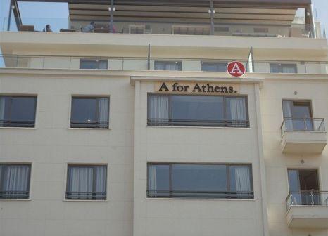Hotel A for Athens günstig bei weg.de buchen - Bild von TROPO