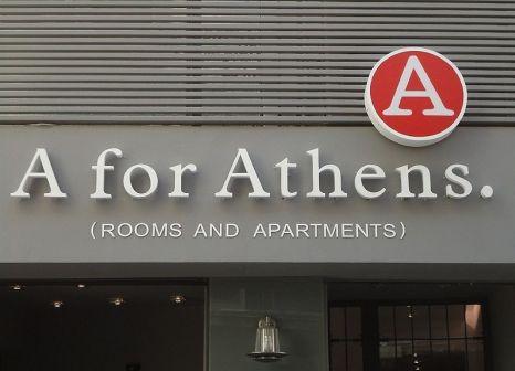 Hotel A for Athens 0 Bewertungen - Bild von TROPO