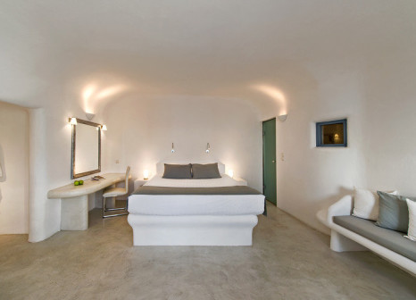 Hotel Pegasus Suites & Spa in Santorin - Bild von TROPO