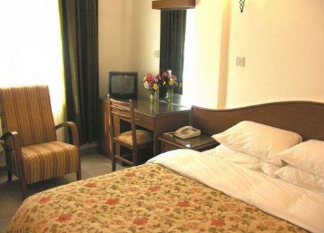 Hotelzimmer mit Tennis im Ship Inn