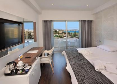 Hotelzimmer mit Fitness im Nestor