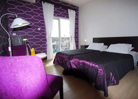 Hotelzimmer mit Direkte Strandlage im British Hotel