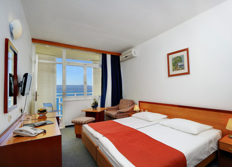 Hotel Holiday Village Sagitta in Adriatische Küste - Bild von TROPO