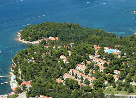 Hotel Laguna Bellevue in Istrien - Bild von TROPO