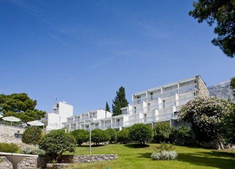 Hotel SENTIDO Bluesun Berulia in Adriatische Küste - Bild von TROPO