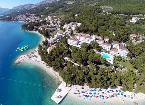 Hotel SENTIDO Bluesun Berulia 141 Bewertungen - Bild von TROPO