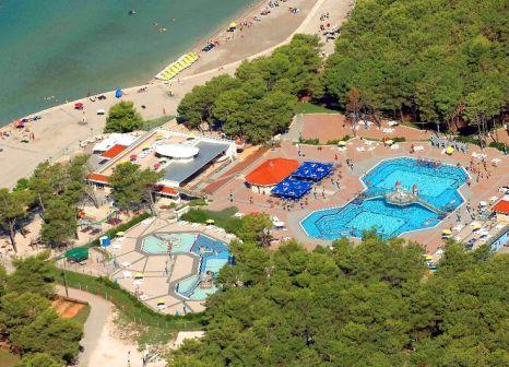 Hotel Zaton Holiday Resort in Adriatische Küste - Bild von TROPO