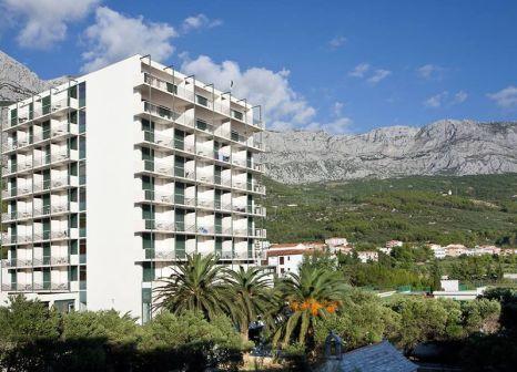 Hotel Bluesun Neptun in Adriatische Küste - Bild von TROPO