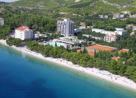 Hotel Bluesun Neptun günstig bei weg.de buchen - Bild von TROPO