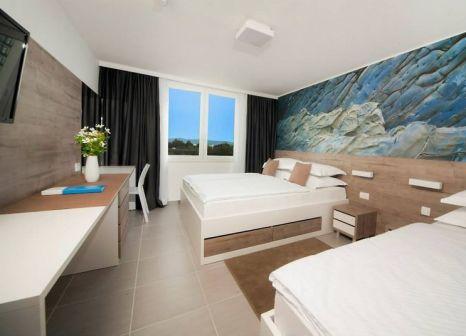 Hotelzimmer mit Volleyball im Bluesun Neptun