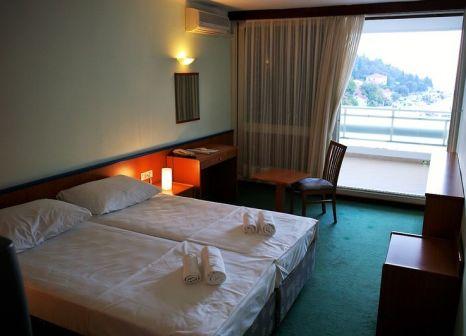 Hotelzimmer mit Fitness im Amfora Hotel Rabac