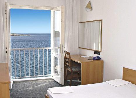 Hotelzimmer mit Minigolf im Loza