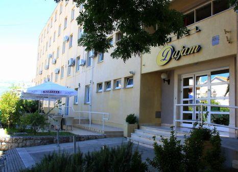 Dujam Hotel günstig bei weg.de buchen - Bild von TROPO