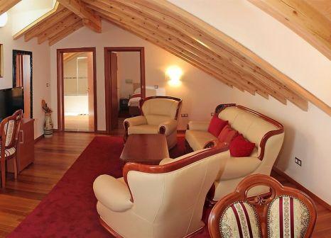 Hotel Monika in Adriatische Küste - Bild von TROPO